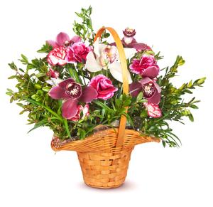 Танго цветы и букеты с доставкой по Горловке
