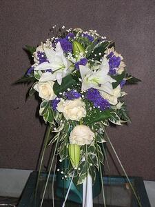 Магия цветы и букеты с доставкой по Горловке