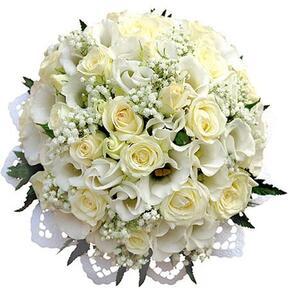 Офелия цветы и букеты с доставкой по Горловке