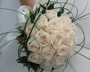 Снегопад цветы и букеты с доставкой по Горловке