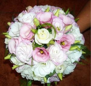 Гламур цветы и букеты с доставкой по Горловке