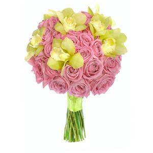 Чудо цветы и букеты с доставкой по Горловке