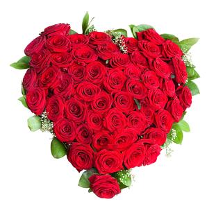 Поцелуй цветы и букеты с доставкой по Горловке