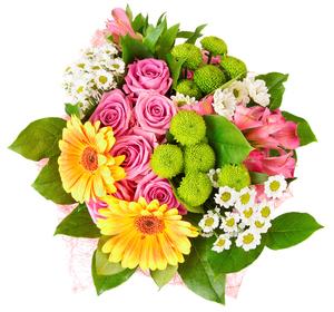 Акапулько цветы и букеты с доставкой по Горловке
