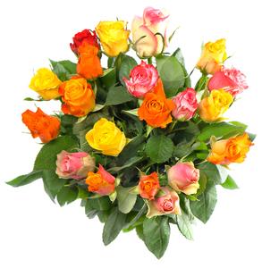 Радость цветы и букеты с доставкой по Горловке