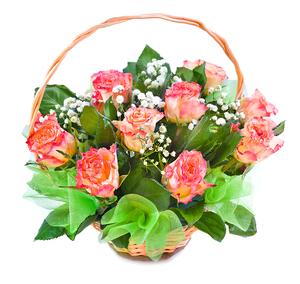 В порыве чувств цветы и букеты с доставкой по Горловке