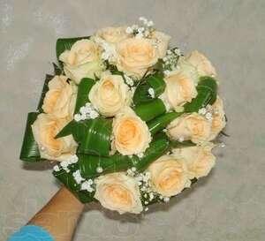 Танец цветы и букеты с доставкой по Горловке