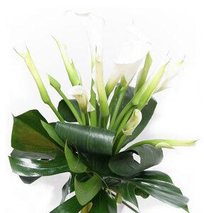 Блеск цветы и букеты с доставкой по Горловке