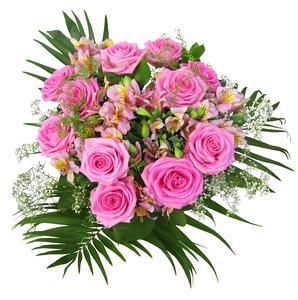 Флора цветы и букеты с доставкой по Горловке