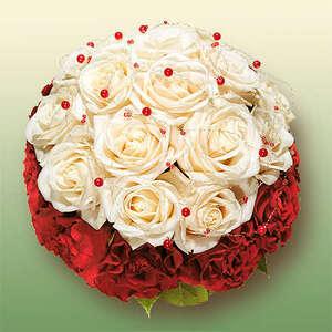 Александра цветы и букеты с доставкой по Горловке