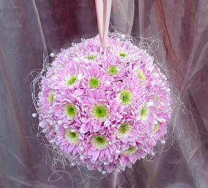 Розовая нежность цветы и букеты с доставкой по Горловке