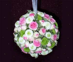 Дольче Вита цветы и букеты с доставкой по Горловке