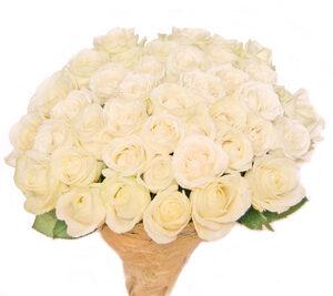 Флирт цветы и букеты с доставкой по Горловке