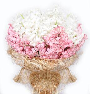 Мечта цветы и букеты с доставкой по Горловке