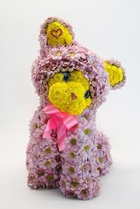 Кися цветы и букеты с доставкой по Горловке