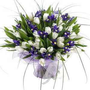 Ветер перемен цветы и букеты с доставкой по Горловке