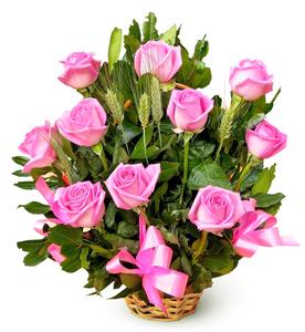 Вальс цветы и букеты с доставкой по Горловке