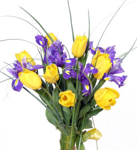 Фиерия цветы и букеты с доставкой по Горловке