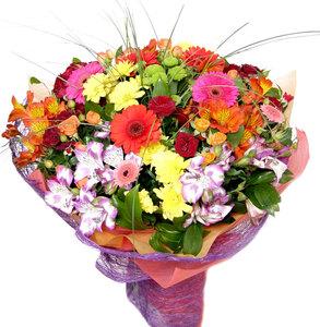 Каприз цветы и букеты с доставкой по Горловке