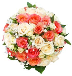 Дольче цветы и букеты с доставкой по Горловке