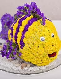 Немо цветы и букеты с доставкой по Горловке
