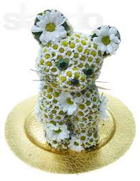 Кицык цветы и букеты с доставкой по Горловке