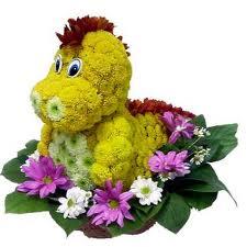 Дракоша цветы и букеты с доставкой по Горловке