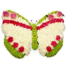 Бабочка цветы и букеты с доставкой по Горловке
