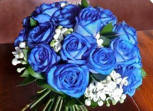 Вьюга цветы и букеты с доставкой по Горловке