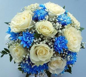 Стихия цветы и букеты с доставкой по Горловке